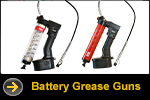 battery grease guns
