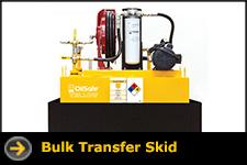 Bulk Fluid Transfer Skid