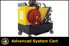 advance cart