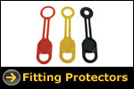 fitting protectors