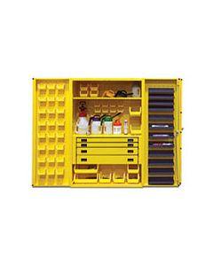 Oil Safe Workshop Service Cabinet